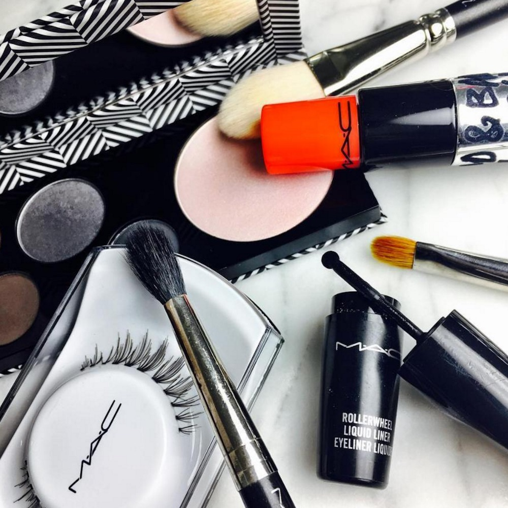 This is not a drill: MAC has a secret sale section, and here's what we're getting