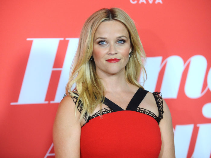 Reese Witherspoon Talks Redefining Romantic Comedies at 'Home Again' Premiere