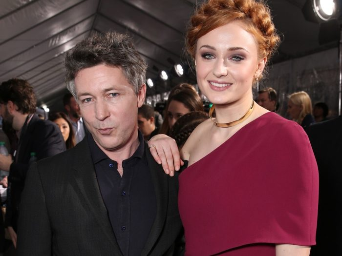'Game of Thrones' stars may have a real life drama too