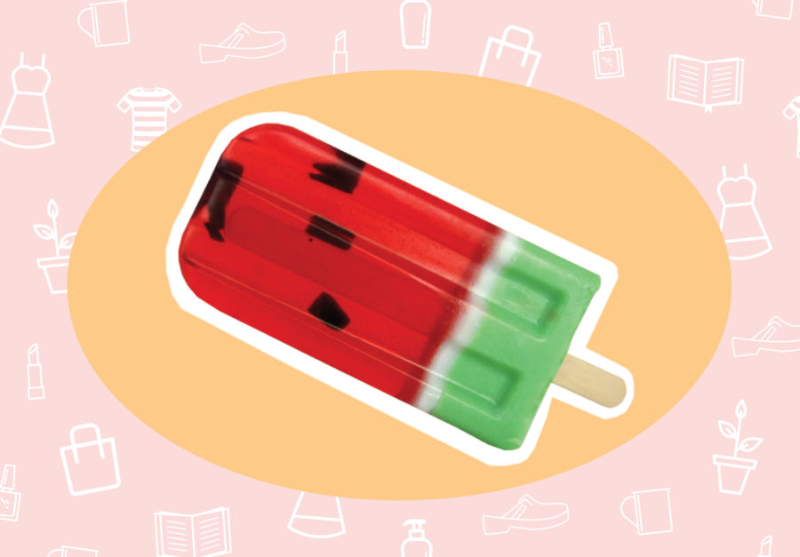 WANT/NEED: Soap in the shape of a watermelon popsicle and other stuff you'll want to buy
