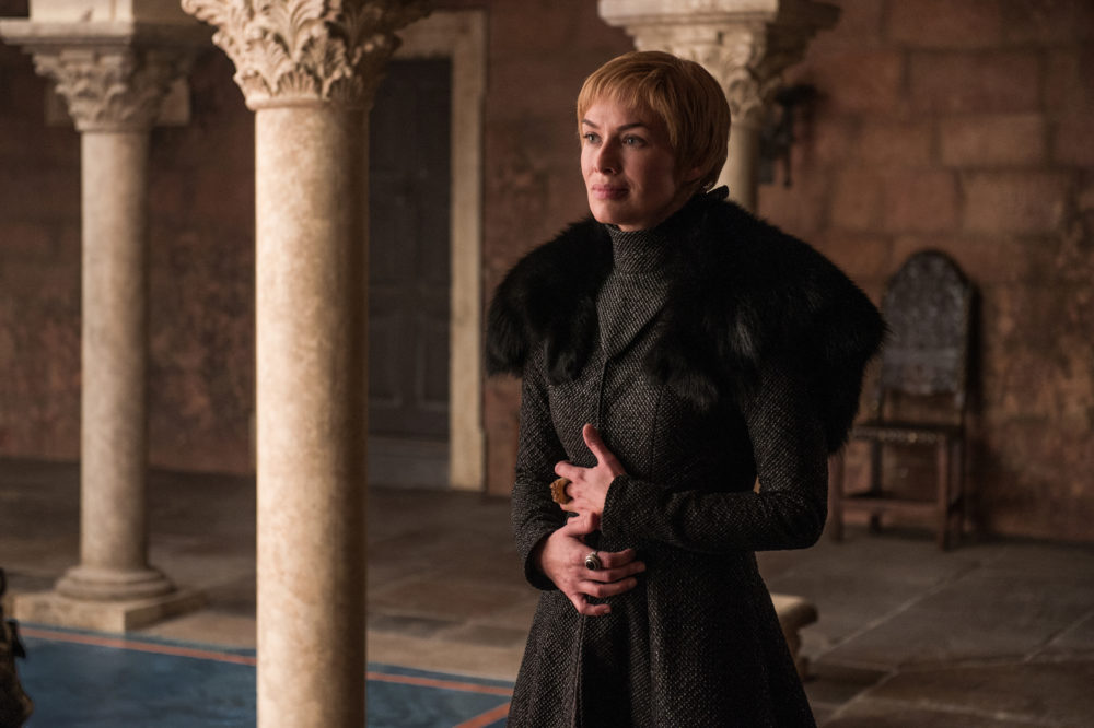 "This ""Game of Thrones"" theory points out that the North isn't the only place in immediate danger, so check yourself, Cersei"