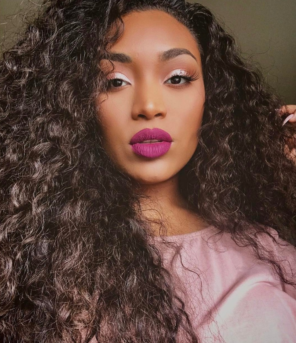 Here's how the beauty industry can be doing better, according to beauty vlogger Iris Beilin