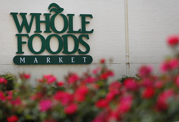 So according to new analysis, Whole Foods is still pretty expensive