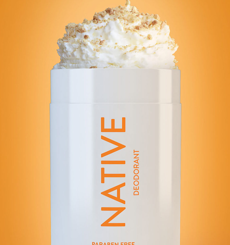 If you love Pumpkin Spice Latte so much, this new deodorant lets you wear it on your armpits