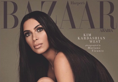 The internet is (of course) completely divided over Kim Kardashian's latest Cher look