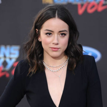 """Agents of S.H.I.E.L.D"" actress Chloe Bennet explained why she changed her name, saying, ""Hollywood is racist"""