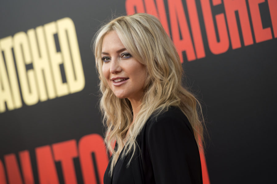 "Kate Hudson revealed the ""worst thing a party guest could do"""