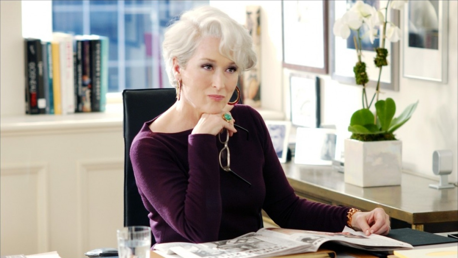 "This ""Devil Wears Prada"" deleted scene completely changes how we see Meryl Streep's character"