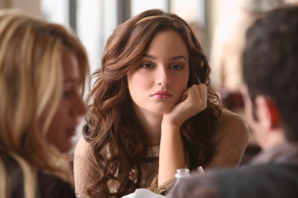 "Leighton Meester's hair almost prevented her from playing ""Gossip Girl's"" Blair Waldorf"