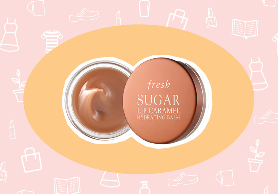 WANT/NEED: A caramel lip balm you'll want to eat, and other stuff you should buy