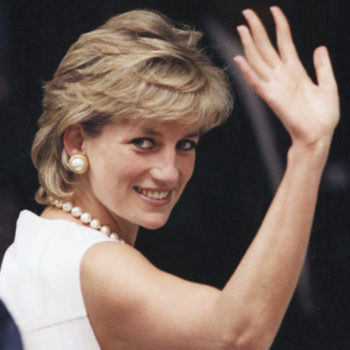 Princess Diana's last words were just revealed by the firefighter who tried to save her