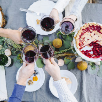 Friendsgiving ideas for an epic turkey day party
