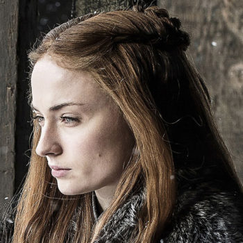 """Did Sansa's hair just reveal another potential plot twist in """"Game of Thrones""""?"""