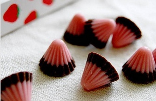 12 Japanese candies that you will want to try immediately upon reading this
