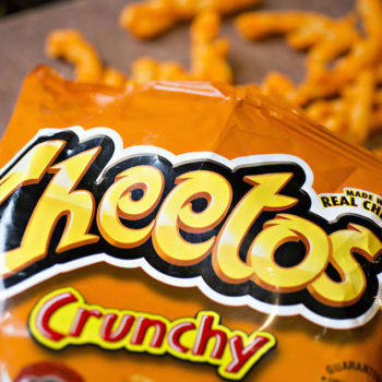 The junk food we loved as kids got a healthy makeover and might make it to Whole Foods