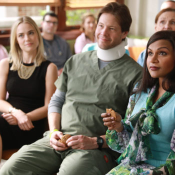 """The sixth and final season of """"The Mindy Project"""" is going to feel very different for this reason"""