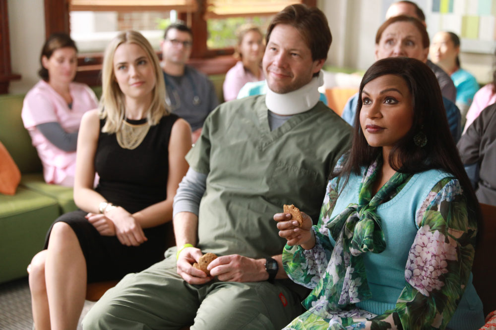 "The sixth and final season of ""The Mindy Project"" is going to feel very different for this reason"