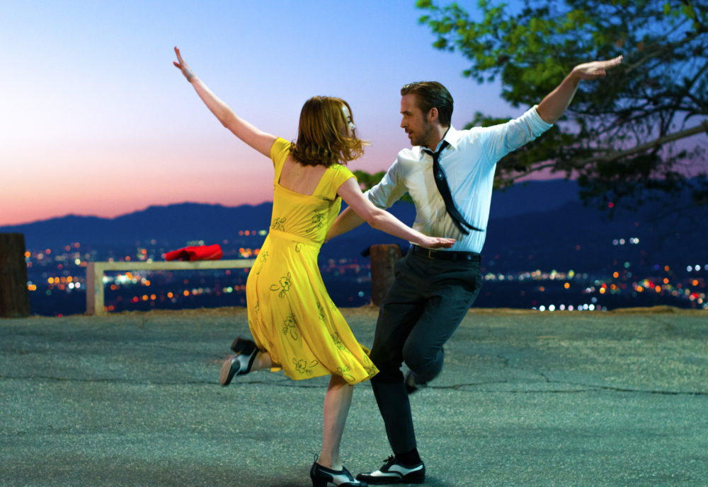"""La La Land"" director Damien Chazelle is working on a musical drama series for Netflix"