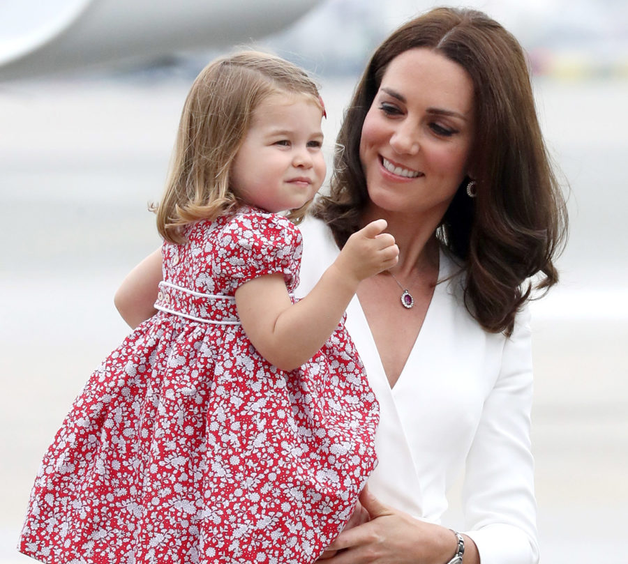 This is the one hobby Princess Charlotte loves just like Princess Diana did, and aww