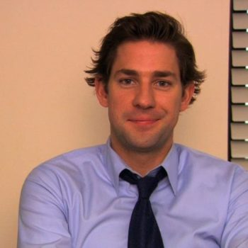 """In defense of the recent truth bomb about how Jim from """"The Office"""" is actually the worst"""