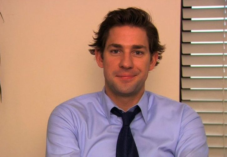 "In defense of the recent truth bomb about how Jim from ""The Office"" is actually the worst"
