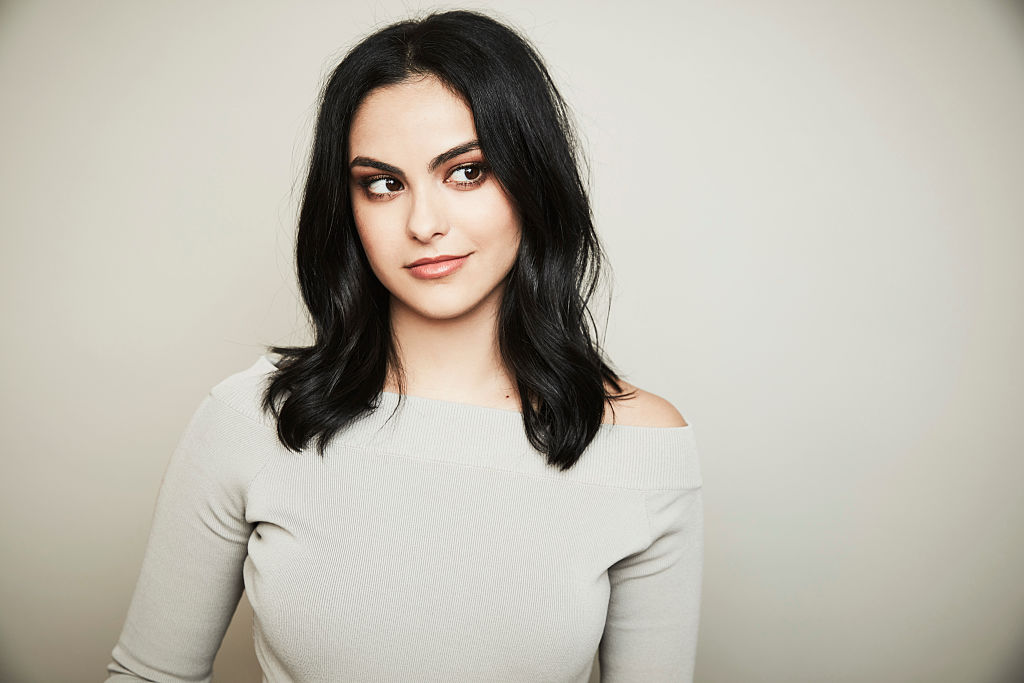 """Riverdale"" star Camila Mendes had some strong words for casting directors who say she's ""not Latina enough"""