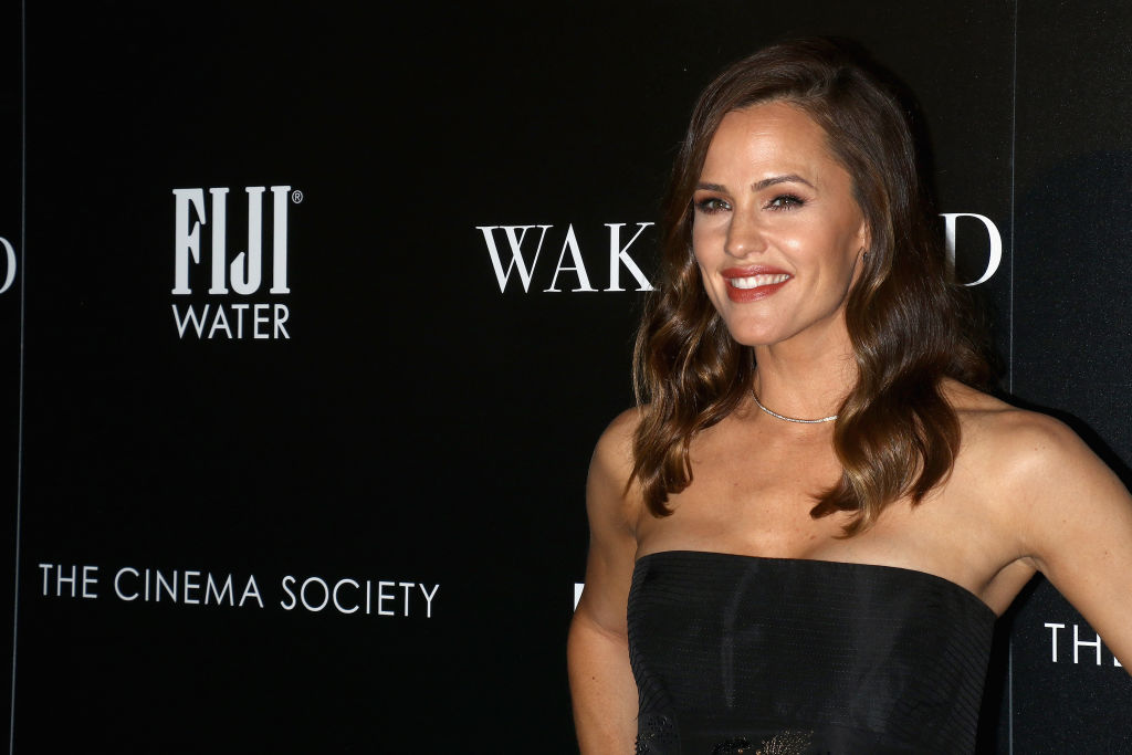 Jennifer Garner finally joined Instagram, and she's already crushing it