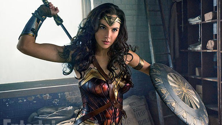 """We have news about the """"Wonder Woman"""" sequel"""