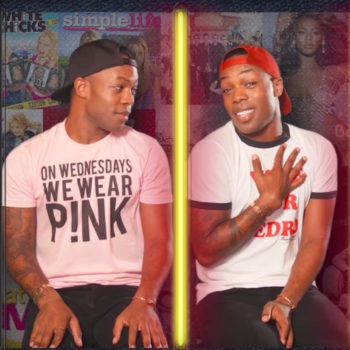 Todrick Hall is back with the 4 the 2000s jam you didn't know you needed