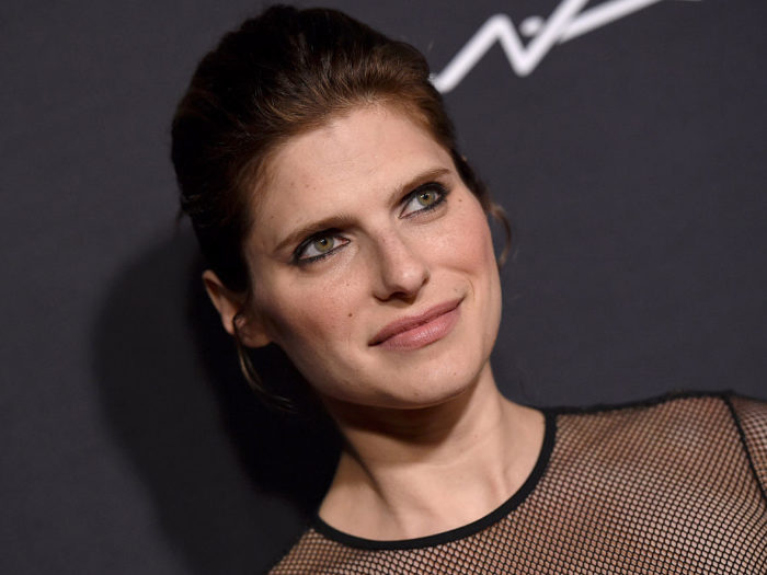 Lake Bell says this is the most rewarding part of being a mom