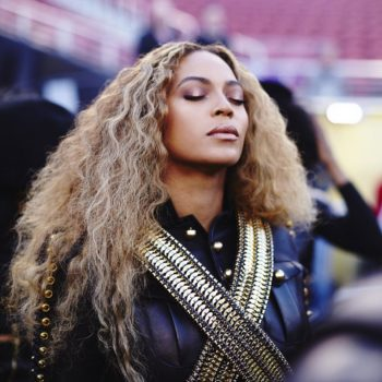 Head to the University of Copenhagen if you want a free education in all things Beyoncé