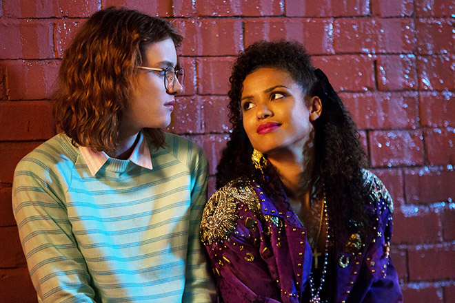 """Black Mirror"" fans rejoice, ""San Junipero"" could get a sequel"