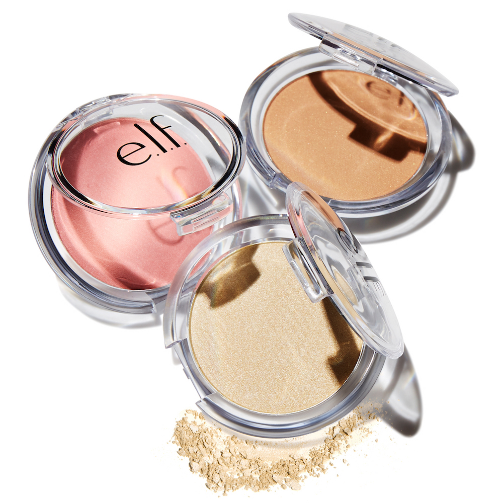 e.l.f. launched five new beauty products, and all of 'em combined cost $19