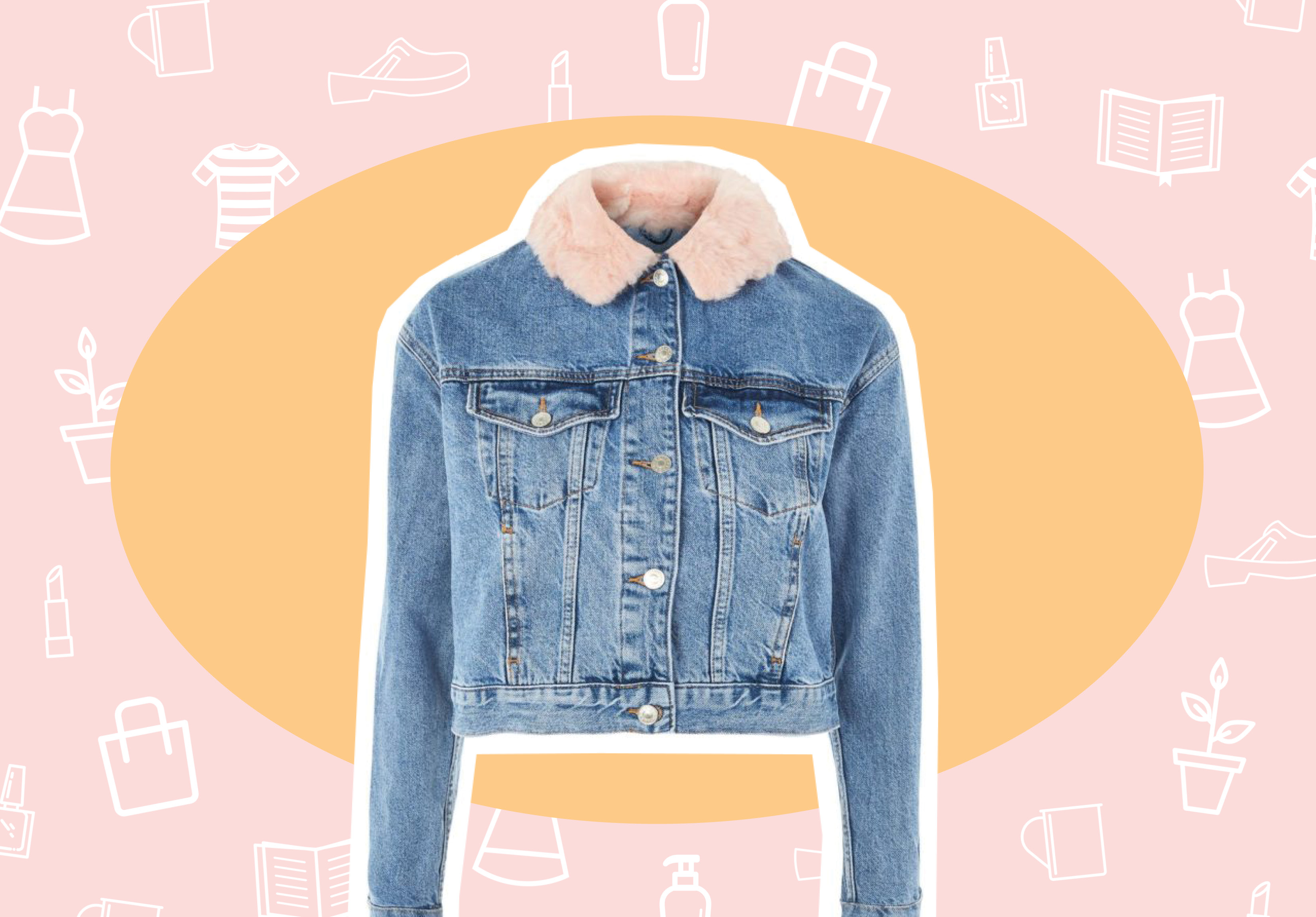 WANT/NEED: The jean jacket you'll never want to take off, and more stuff you want to buy