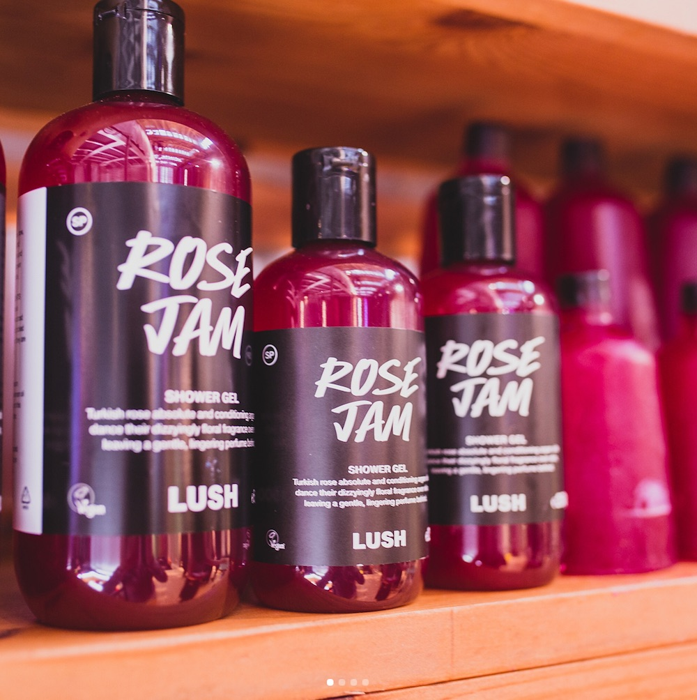 Your favorite Lush products are coming back soon, so get ready