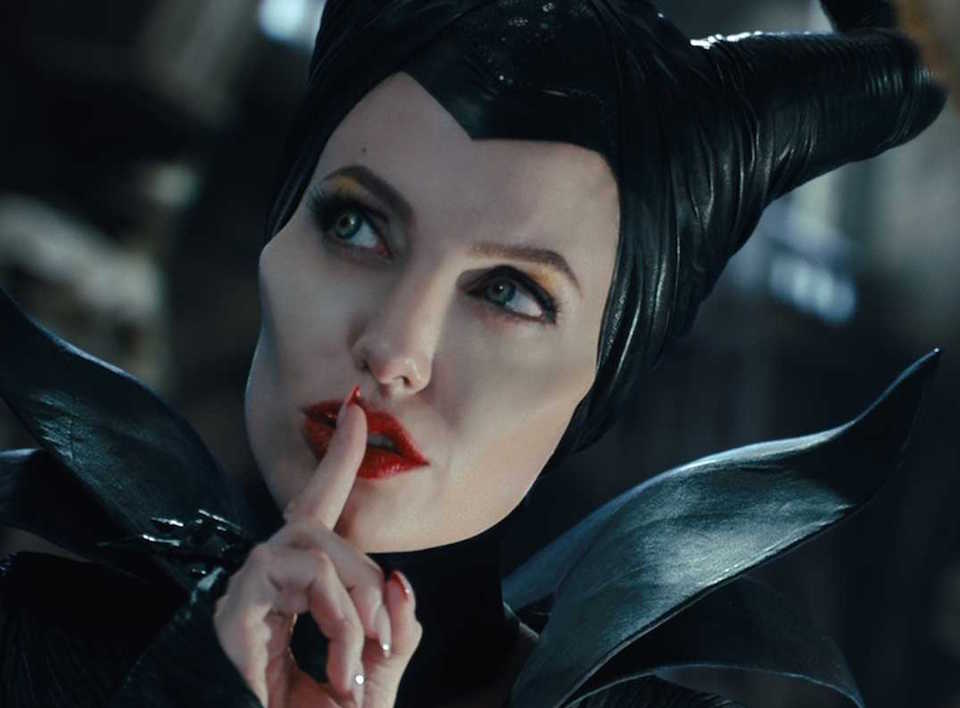 "Angelina Jolie will return for ""Maleficent 2,"" and Elle Fanning better join her"