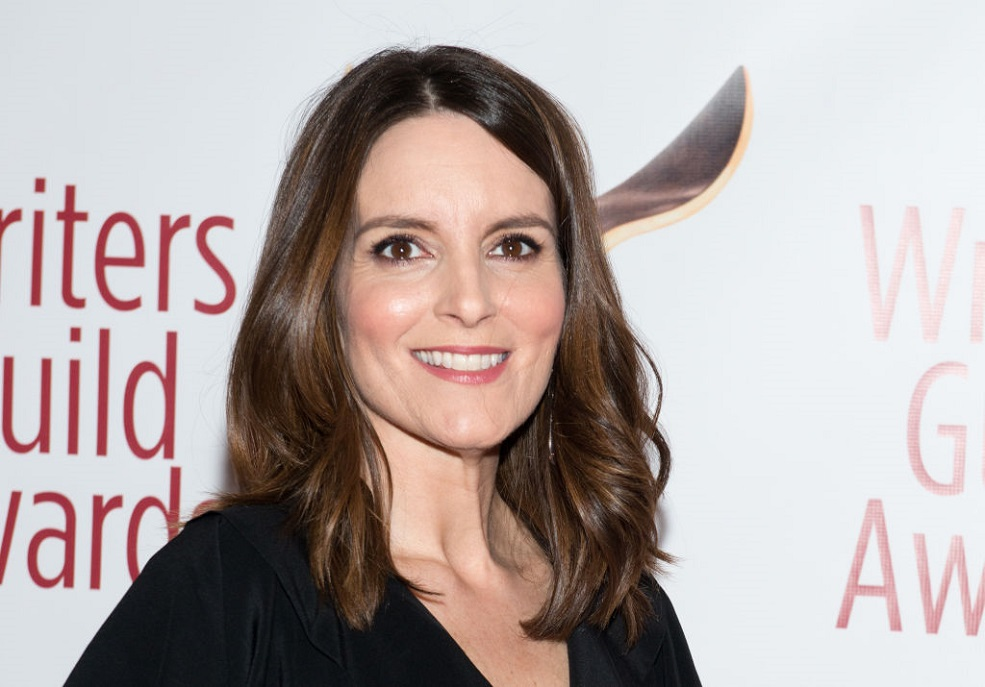 "Tina Fey has two big announcements, and one of them involves the ""Mean Girls"" musical"