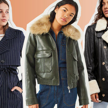11 warm coats that won't make you look like a giant marshmallow