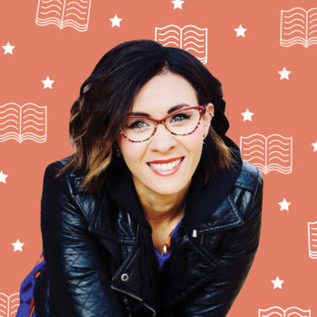 HelloGiggles contributor and author Candace Ganger talks to us about her first young adult novel
