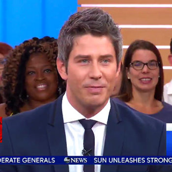 Twitter has no idea who Arie Luyendyk Jr. — aka the new Bachelor — is