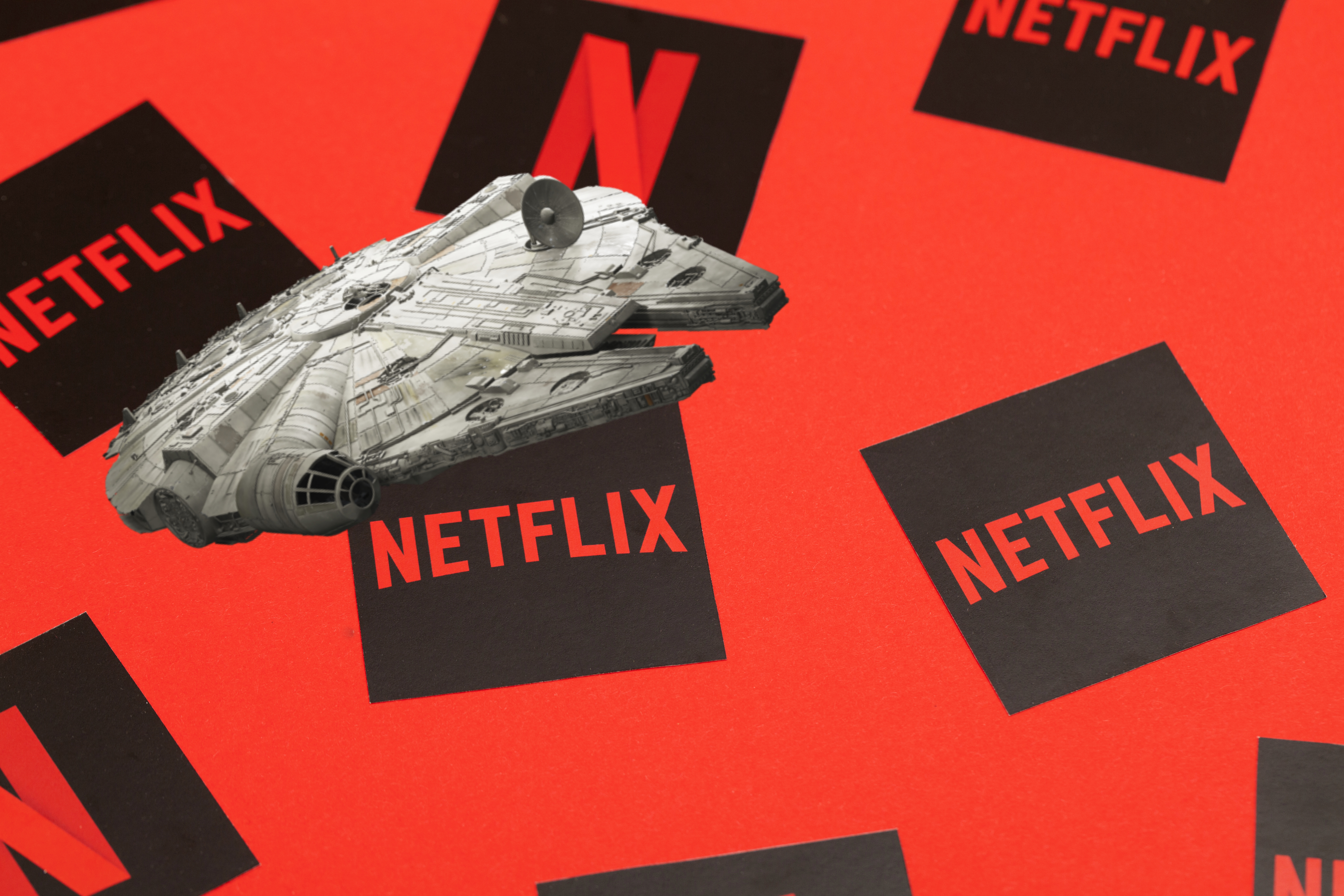 """All """"Star Wars"""" and Marvel movies are leaving Netflix — but don't worry, we're not doomed"""