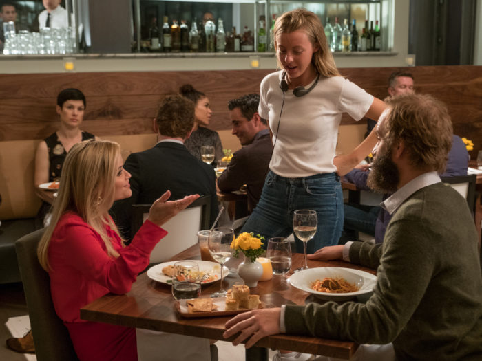 Reese Witherspoon shines in almost ideal 'Home Again'
