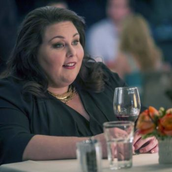 "Chrissy Metz opened up about the relatable ""This Is Us"" scene that fans always want to talk about"