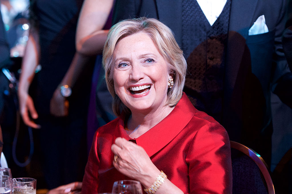 "Hillary Clinton is set to appear on ""The Daily Show with Trevor Noah"" for the first time ever"