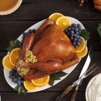 15 quick and easy Thanksgiving recipes for first-time hosts