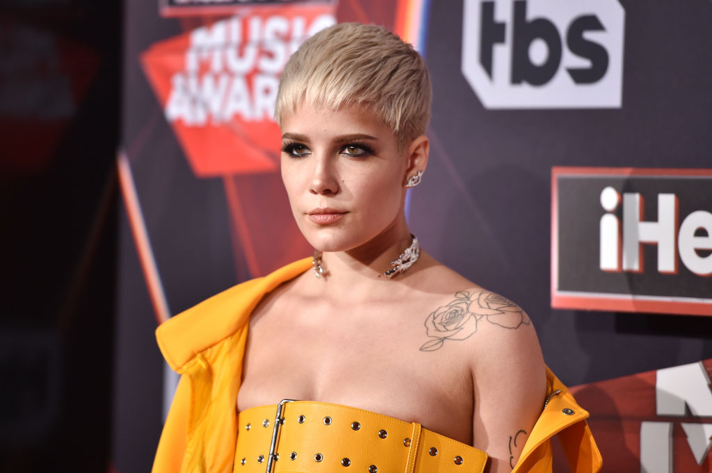 Halsey, Logic, Khalid, and more are teaming up to send an important message on World Suicide Prevention Day