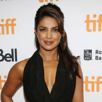 Priyanka Chopra is dedicated to helping the next generation of women feel equal to men in Hollywood