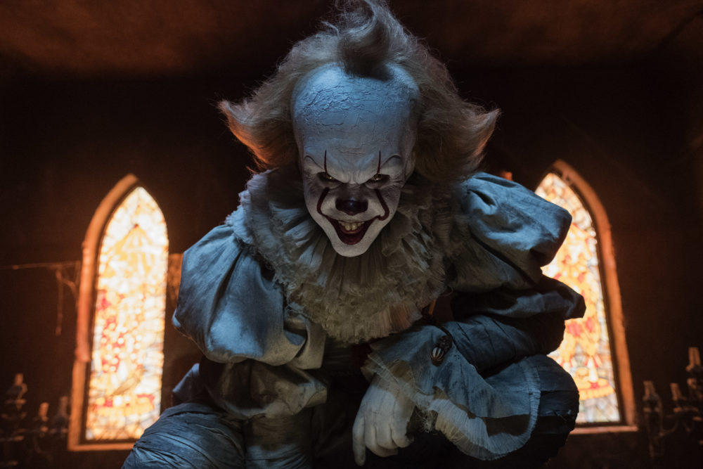 """It"" and ""Harry Potter"" have *this* surprising thing in common, in case you didn't notice"
