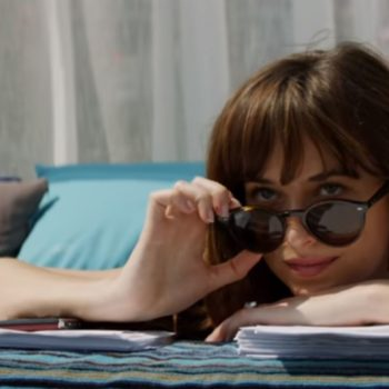 """The """"Fifty Shades Freed"""" teaser is here, and it's bonkers"""