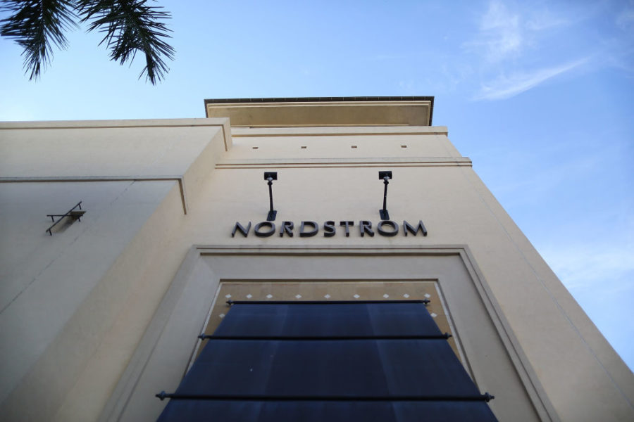 Nordstrom is opening a new store, but it won't be selling any clothes